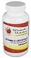 Calcium Ascorbate (9 oz)